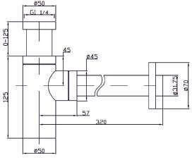 waterluxe-osmosis-medidas-sifon-moderno-plata