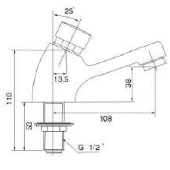 waterluxe-osmosis-medidas-grifo-lavabo-temporizado