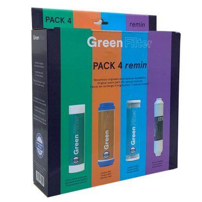 waterluxe-osmosis-Pack-de-4-remineralizador-Green-Filter